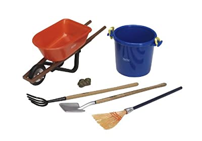 Breyer Traditional Grooming Kit