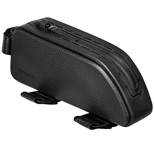 Topeak Drybag X Bolsa, Unisex, Negro, 1.25L