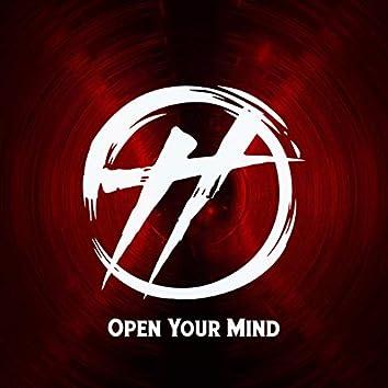 Open Your Mind (feat. Daniel Khaos)
