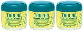 Tancho Hair Food 115gm, Set of 3