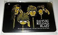 最遊記 RELOAD BLAST オリジナルスライドカードケース パスケース リロードブラスト TSUTAYA