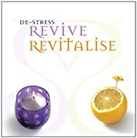 De-Stress Revive-Revitali