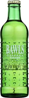 Bawls Guarana Soda Ginger Ale 10 OZ (Pack of 12)