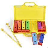 ENNBOM 8 Notes Chromatic Xylophone...