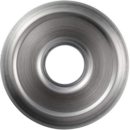 ABUS Abdeckrosette für Türspione 2200, 2300 und 1200 - silber