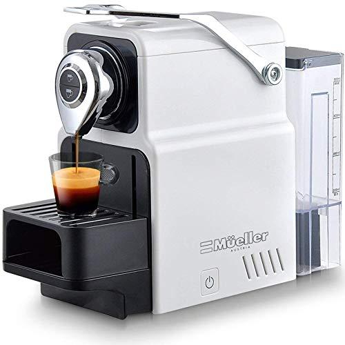 2020 Upgraded Version Espresso Machine for Nespresso Compatible Capsule, Premium Italian 20 Bar...
