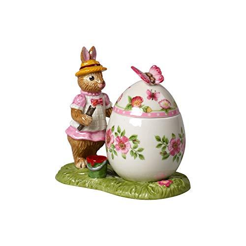 Villeroy & Boch Bunny Tales Dekoartikel 11x6,5x10cm Mehrfarbig