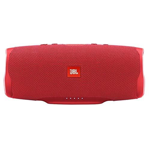 Caixa de Som JBL Charge 4 30W JBLCHARGE4RED - Vermelho