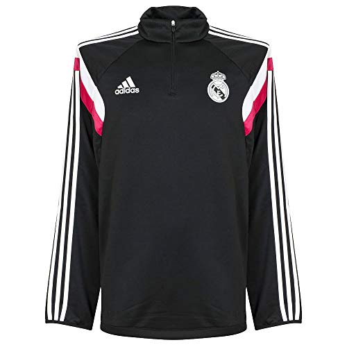 adidas Trainings Trikot des Real Madrid 2014/15 schwarz L
