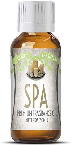 Top 10 Best spa essential oil Reviews