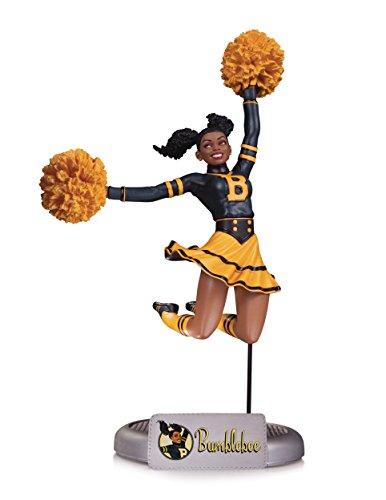 DC Collectibles Comics Bombshells: Bumblebee Statue