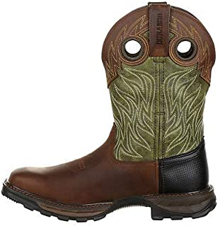 Durango Maverick XP Waterproof Western Work Boot