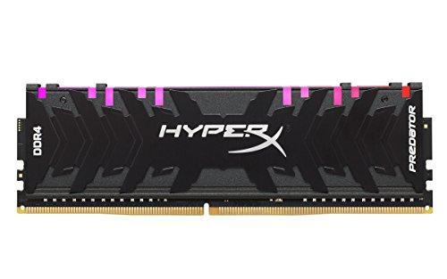 HyperX Predator HX432C16PB3A/8 - Memoria RAM DDR4