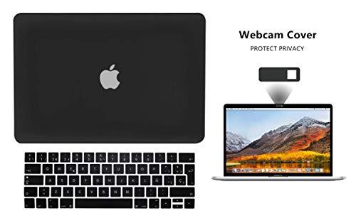 protector teclado macbook pro 13 de la marca TECHNA