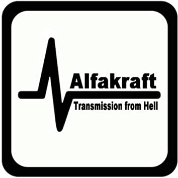 Transmission From Hell