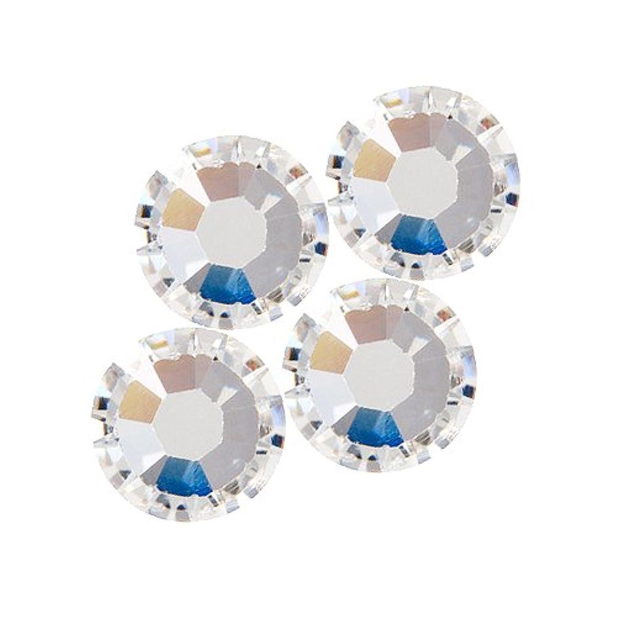 促進する矛盾する手順バイナル DIAMOND RHINESTONE  クリスタル SS10 1440粒 ST-SS10-CRY-10G