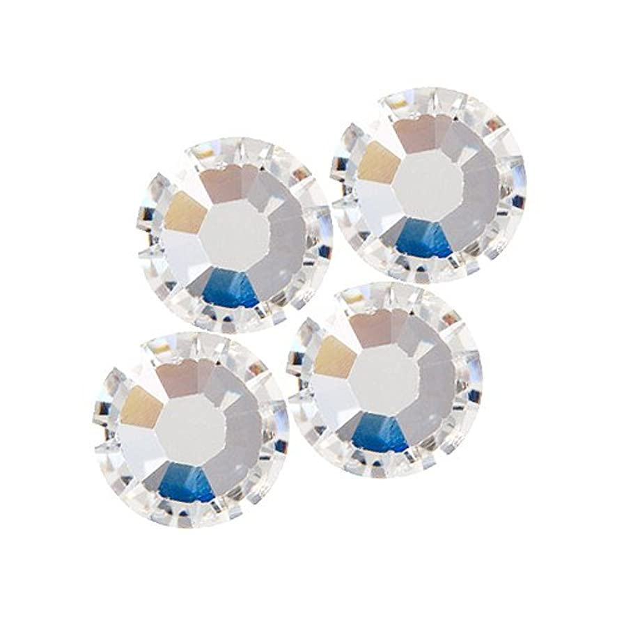 嫌がらせフルーツ野菜熱心バイナル DIAMOND RHINESTONE  クリスタル SS3 1440粒 ST-SS3-CRY-10G