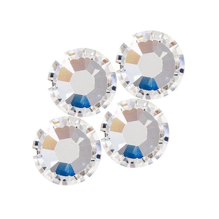 火薬白雪姫自然公園バイナル DIAMOND RHINESTONE  クリスタル SS3 1440粒 ST-SS3-CRY-10G