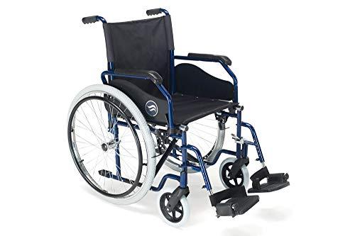 Rollstuhl Breezy90-40-R24 Zoll