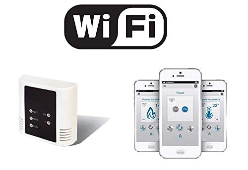 Interstoves - Option Wifi Poêles À Granules Interstoves