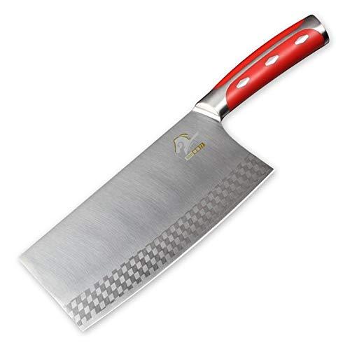 LQCHH Professionelle chinesische Cleaver Messer-Küche High Carbon Stahl...
