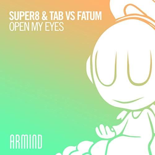 Super8 & Tab & Fatum