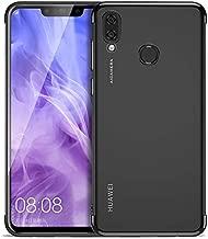 جراب KuGi Huawei Nova 3، جراب خلفي سيليكون ناعم لهاتف Huawei Nova 3