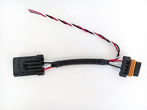 2015-2020 Polaris RZR Tail Light Power Harness for Whip/Brake Light/License Plate Light