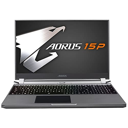 "[Mid 2021] HIDevolution AORUS 15P XD-73US324SH 15.6"" FHD ..."