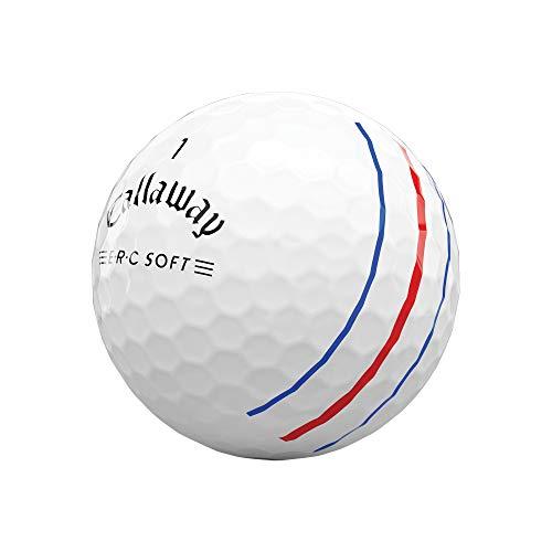 Callaway Golf ERC Triple Track Golf Balls 2021