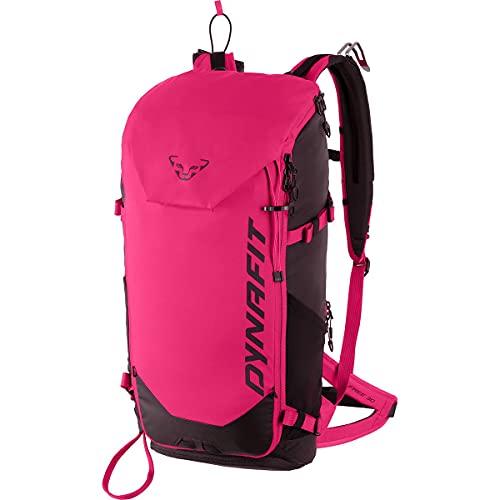 DYNAFIT Damen Free 30 Rucksack, Flamingo-Black Out