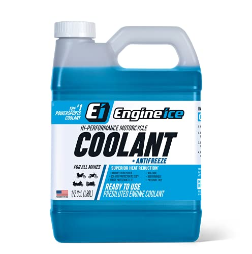 best engine coolant for hot climate