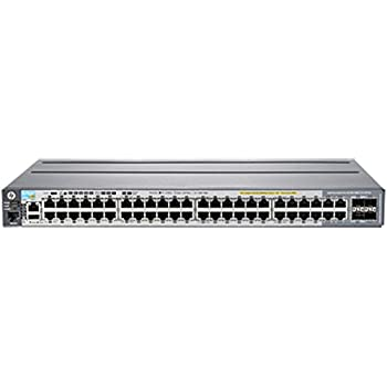 HP Aruba J9728A 2920-48G 48-Port Gigabit Switch