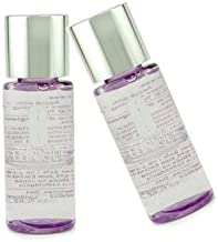 Clinique Take The Day Off Make Up Remover Duo Pack (Travel Size) - 2x50ml/1.7oz