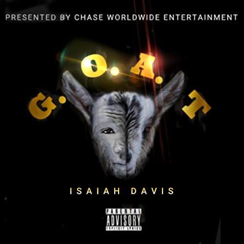 Isaiah Davis