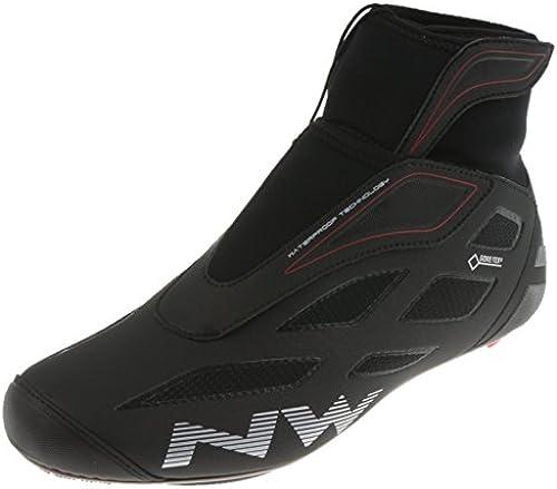 Northwave Fahrenheit 2 GTX Rennrad Fahrrad Schuhe Schwarz2016