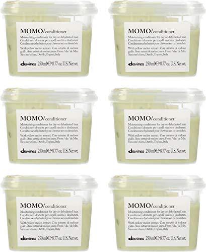 Davines Essential Haircare - MOMO Feuchtigskeits-Conditioner 6x250 ml