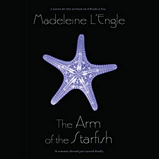 The Arm of the Starfish cover art