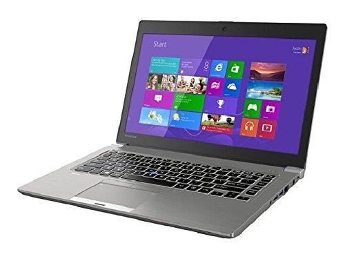 Toshiba Tecra Z40-A-120 - Ultrabook - Core i5 4300U / 1.9 GHz - Windows 7 Pro 64 bits / 8.1 Pro 64 bits - preinstalado Windows 7 - 4 GB RAM Notebook Tecra Z40-A-120 / Intel i5-4300U / 35,56 cm ) / 4 GB / 256 GB SSD / Intel HD Graphics 4400 / Win7 Pro 64 bits preinstalado + Win8.1 Pro 64 bits