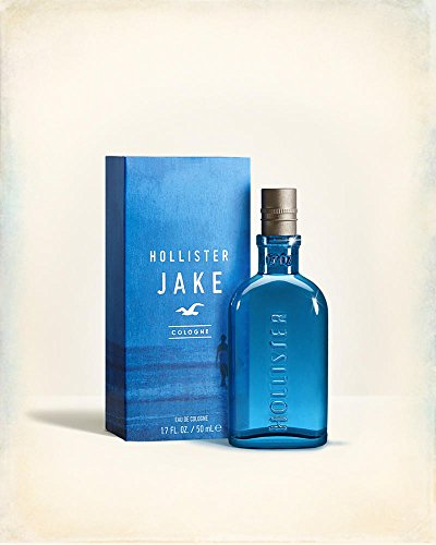 Jake para hombre de Hollister – 50 ml Eau de Cologne Spray...