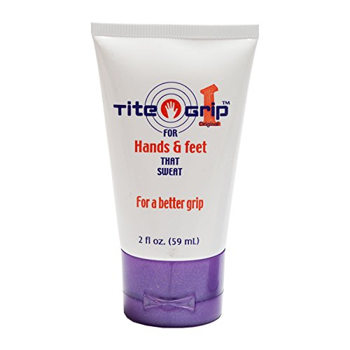 Tite Grip I - Grip Lotion für stark schwitzende Hände