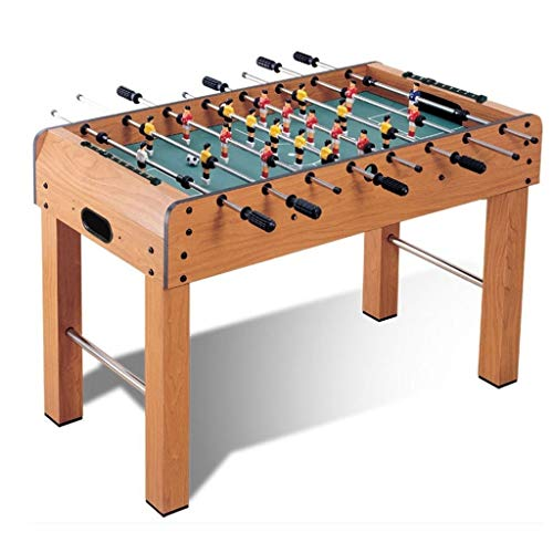 Review Of Eight-Post Table Football Machine Large Adult Leisure Table Children's Table Football Chil...