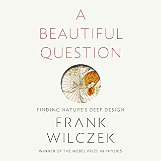 Couverture de A Beautiful Question