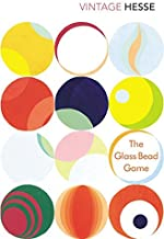 The Glass Bead Game (Vintage Classics) by Hermann Hesse (2000-07-06)