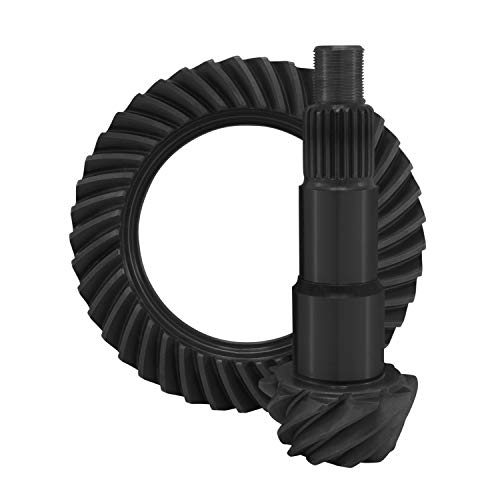 Ring and Pinion Gear Set for GM 14-Bolt Truck 10.5 Differential ZG GM14T-513T USA Standard Gear
