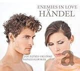 Enemies in Love - Natalia & Orlinski
