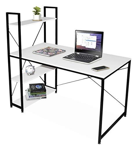 escritorio blanco pequeño de la marca Urban Design