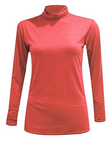 girlzwalk womens ladies long sleeves