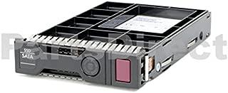 653971-001 HP G8 G9 900-GB 6G 10K 2.5 SAS SC