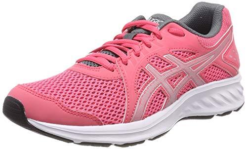Asics Jolt 2, Zapatillas de Running Mujer, Rosa (Pink Cameo/Silver 700), 35 EU